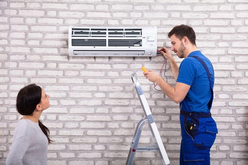 Aircon AC Installation