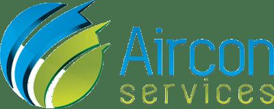 Aircon Services Logo
